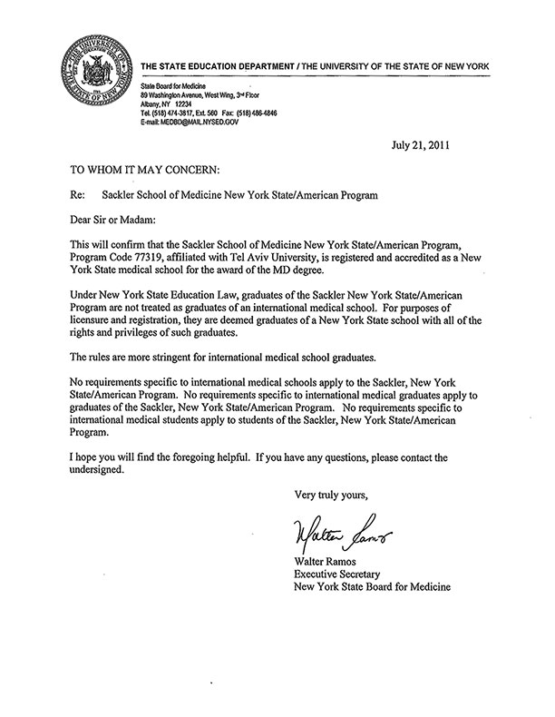 cover letter medical school elective Students may receive credit for fourth year 4-week elective clerkships taken at lcme-accredited us medical schools, provided an evaluation and a grade of satisfactory or higher is sent to the tusm registrar's office by the registrar of the other medical school.